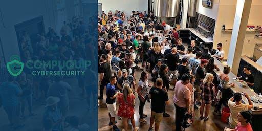 Compuquip Cybersecurity - End-of-Year Customer Appreciation Event- Miami'19