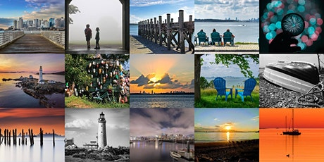 2019 Boston Harbor Photo Contest Gallery Reception tickets