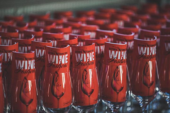 Victoria International Wine Festival 2020 image