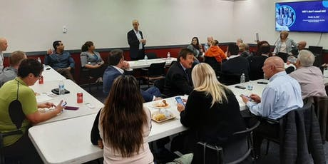 RANDY GALLANT REAL ESTATE JANUARY BUSINESS MIXER tickets