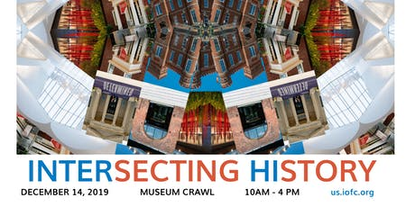 Intersecting History tickets