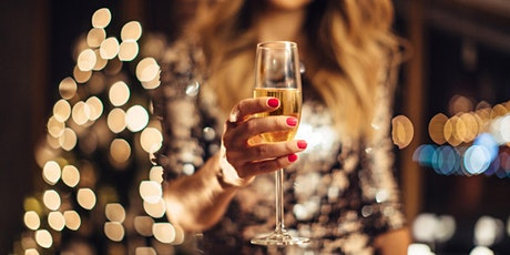 Palm Court New Year's Eve Ball at The Drake Hotel tickets