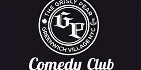FREE Tickets to Grisly Pear Comedy Club (Sun 4pm) tickets