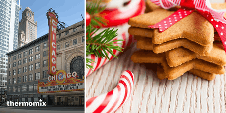 Thermomix®HOLIDAYS Cooking Class, GLENVIEW, IL tickets