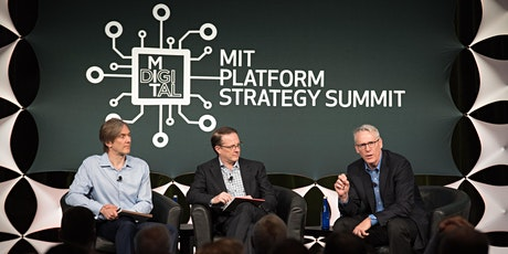 MIT Platform Strategy Summit 2020 tickets