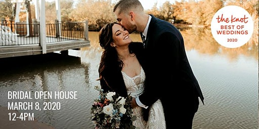 March Bridal Open House