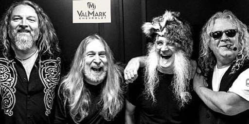The Kentucky Headhunters at Freiheit Country Store