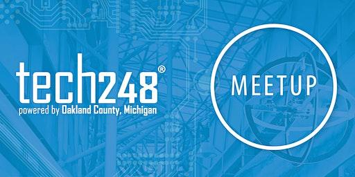 Tech248 January 2019 MeetUp