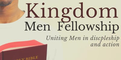 Kingdom Men Fellowship