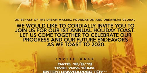 Dream Makerz Foundation and Dream Lab Global