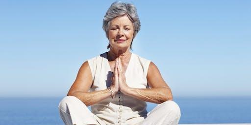Weekly Meditation
