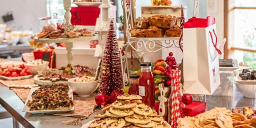Polish CHRISTMAS with THERMOMIX® - cooking class,  DES PLAINES, IL