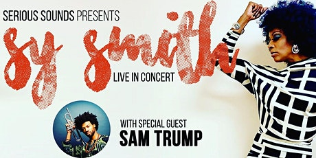 AN INTIMATE EVENING WITH SY SMITH tickets
