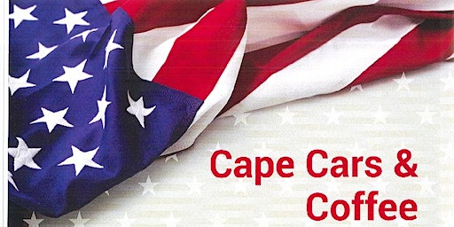 Cape Cars & Coffee Cruise In - December 2019