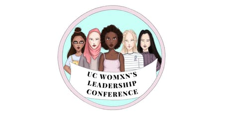 UC Womxn's Leadership Conference 2020 tickets
