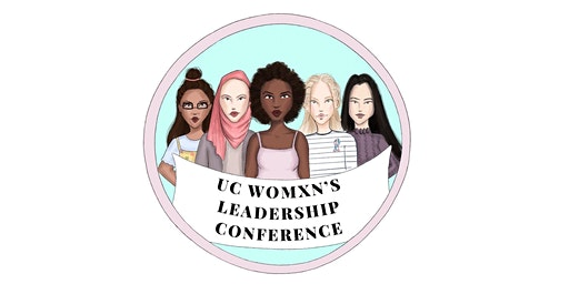 UC Womxn's Leadership Conference 2020