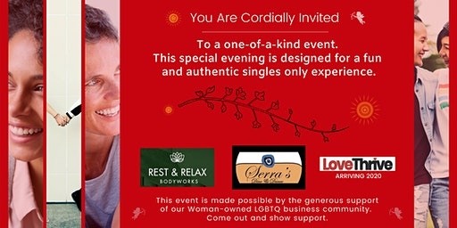 LGBTQ Women - The Singles Only Day Party - Special Event
