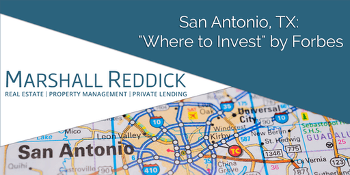 How to Buy Investment Property in San Antonio, TX