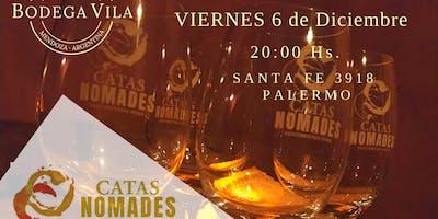 Cata y Maridaje Con Amigos !!!!