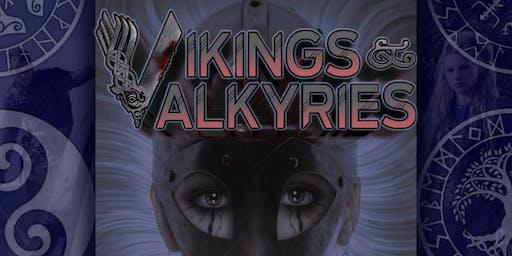 Vikings & Valkyries
