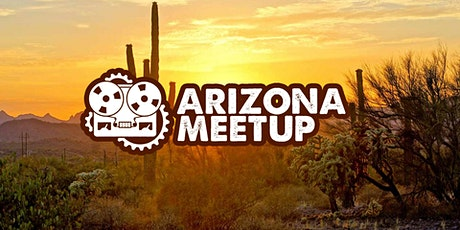 URM Arizona December Meet-Up tickets