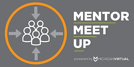 Mentor Meetup - Coopersville High School