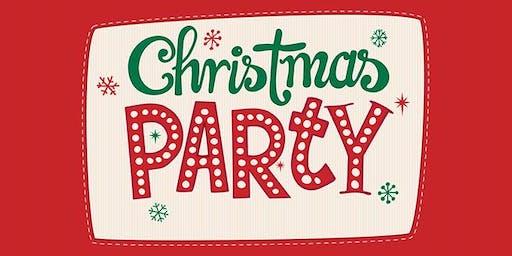 Clark County Foster & Adoptive Family Christmas Pary