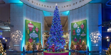 JingleBus to Christmas Around the World, Christkindlmarket, & Chicago Tree! tickets