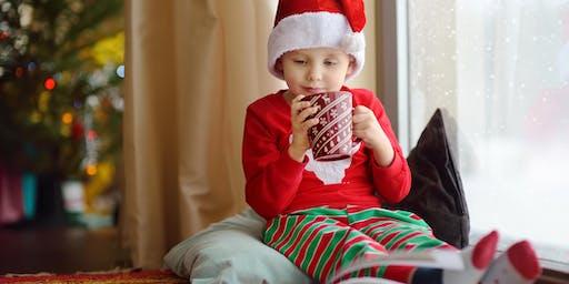 Holiday Pajama Story Time with YLPL at Bristol Farms Yorba Linda