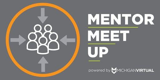 Mentor Meetup - Houghton Lake High School