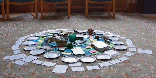 Peacemaking Circle Training