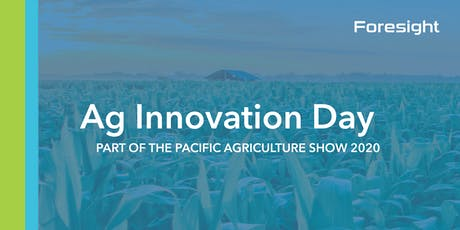 Ag Innovation Day 2020 tickets
