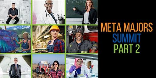 Meta Majors Summit, Part 2: Career Day