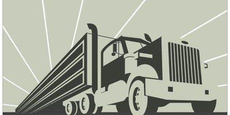 How To Start And Maintain A Successful Trucking Business Seminar! tickets