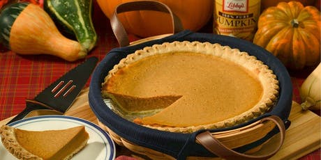 Cooking Class: Plant-Based Thanksgiving Feast tickets