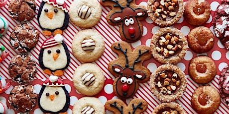 Cookie Swap tickets