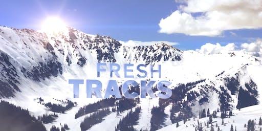 "WORLD PREMIERE: ""Fresh Tracks"" Documentary"
