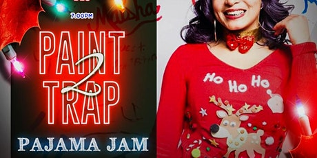 Paint2Trap: Pajama Jam tickets