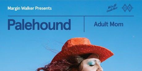 Palehound @ Barracuda Austin tickets