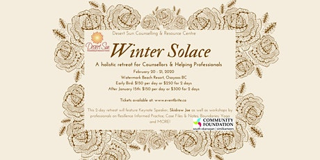 Winter Solace tickets