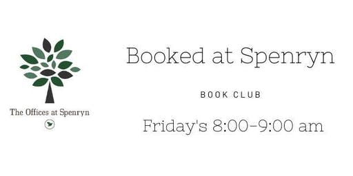 Booked at Spenryn