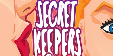 Secret Keepers Club tickets
