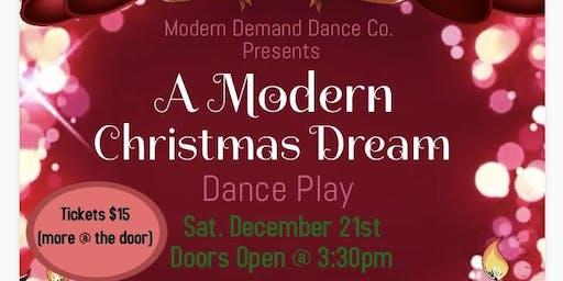 A Modern Christmas Dream