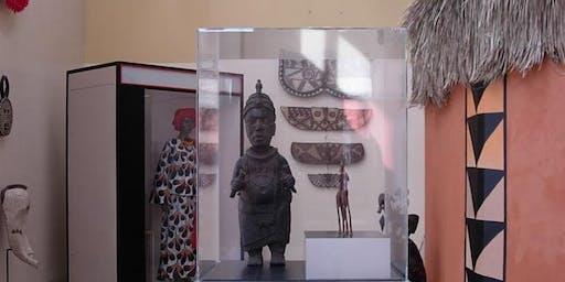 Your exclusive Invitation to visit Sankofa Children's Museum- Sneak preview