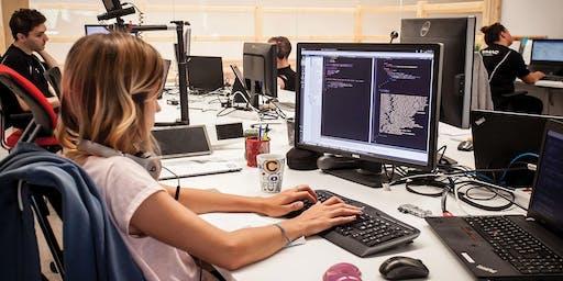 Raznolikost poslova u IT industriji - Branimir Valentić