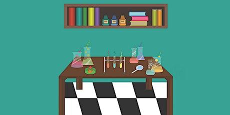 Let's be scientists! / Soyons scientifiques ! billets