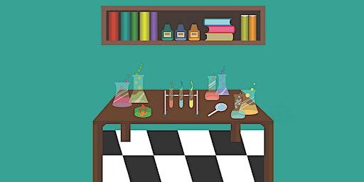 Let's be scientists! / Soyons scientifiques !