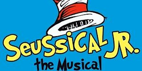 CoSA and Islander Youth Theatre - Seussical, Jr. tickets