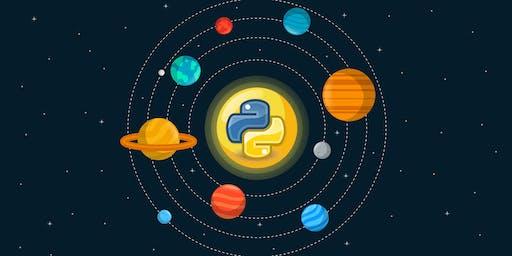 (Audit Class) Python - Orbit