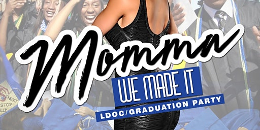 GRADUATION FRIDAY !!! TRANQUILO!!! $5 HENNY all night! free til 11